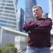 Сергей 39 лет (Близнецы) Новый Уренгой