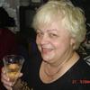 галина, 64, г.Тула