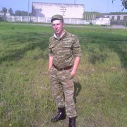 Сергей 29 Минск