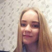 Yulia, 24 года, Стрелец, Москва