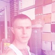 Сергей Рощектаев 26 лет (Рак) на сайте знакомств Чугуевки