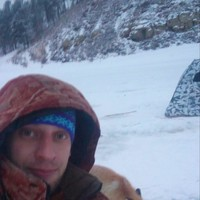 Valera38_88, 33 года, Овен, Иркутск