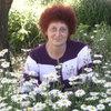Лидия, 60, г.Беловодск