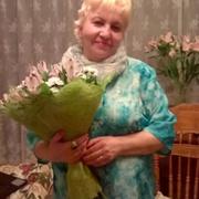 Валентина 67 Муравленко