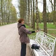 Татьяна 63 Санкт-Петербург
