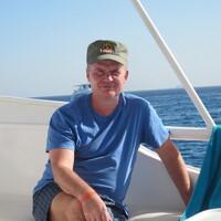 Сергей, 50 лет, Рыбы, Ульяновск