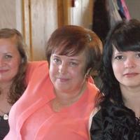 Елена, 56 лет, Телец, Петрозаводск