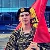 Александр Сущинский, 22, г.Кемерово