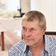 Валерий Григорьевич 69 Новосибирск