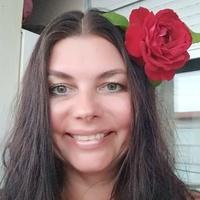 Джулия, 40 лет, Стрелец, Санкт-Петербург