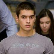 Andrey 28 лет (Телец) на сайте знакомств Желтых Вод