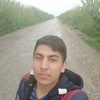 Ibragimov, 22, г.Ташкент