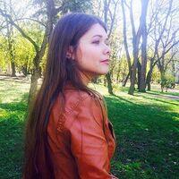 Анна, 23 года, Козерог, Киев