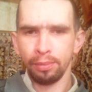 Андрей 32 Вилейка