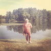 лена, 67, г.Саарбрюккен