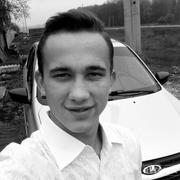Никита 24 года (Телец) Вурнары