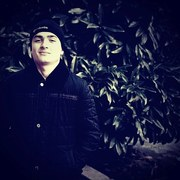 Ismoel 19 Душанбе