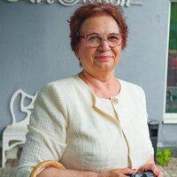 Валентина Федоровна М, 73 года, Близнецы, Ейск