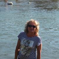 Инна, 57 лет, Рак, Симферополь