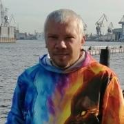 Серега 38 лет (Лев) Апатиты