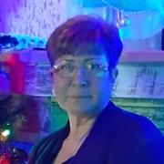 Валентина 53 Кострома