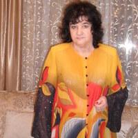 Татьяна, 64 года, Дева, Москва