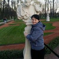 Татьяна, 46 лет, Козерог, Санкт-Петербург