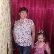 Светлана 53 Кодинск