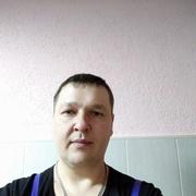 Павел 42 года (Весы) Обь
