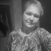 Анна 40 лет (Рыбы) Жуковский
