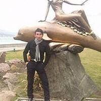 РУСЛАН, 34 года, Телец, Москва
