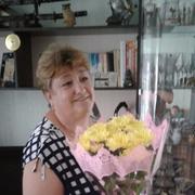Надежда 56 лет (Весы) хочет познакомиться в Щиграх