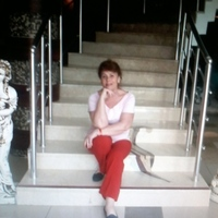 Ольга, 64 года, Козерог, Пенза