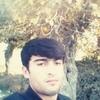 нуриддин, 20, г.Душанбе