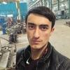 Эдем, 20, г.Ташкент