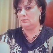 Елена Гнездилова 47 Балхаш