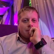 Вячеслав 34 года (Телец) Югорск