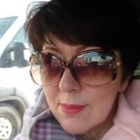 анна, 52 года, Водолей, Краснодар