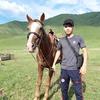 Jawi, 20, г.Бишкек