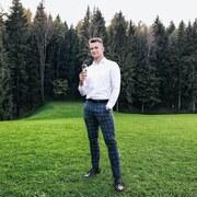 Alex Bur 26 Минск