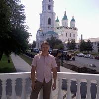 Иван, 37 лет, Стрелец, Астрахань