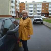 Валентина, 62 года, Дева, Калининград