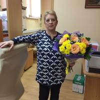 Таня, 56 лет, Стрелец, Москва