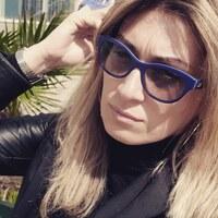 Sophie, 34 года, Рак, Тбилиси