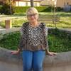 Olga, 60, г.Bologna