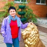 Елена 60 лет (Весы) Выборг
