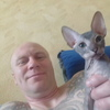 Andrey, 39, Strezhevoy