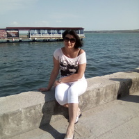 Татьяна, 44 года, Водолей, Керчь