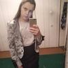 Оксана, 18, г.Солигорск