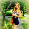 Оксана, 28, г.Днепродзержинск
